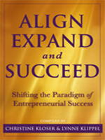 Align, Expand and Succeed